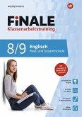 FiNALE Klassenarbeitstraining. Englisch 8 / 9 mit Online-Hördateien