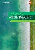 Mathematik Neue Wege SI 5. Arbeitsheft. G9. Nordrhein-Westfalen