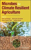 Microbes for Climate Resilient Agriculture (eBook, ePUB)