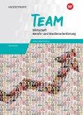 TEAM 8-10. Arbeitsbuch - Arbeitsbuch für Wirtschaft/Berufs- und Studienorientierung. Gymnasien. Baden-Württemberg