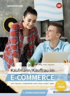 Kaufleute im E-Commerce 1. Schülerband - Hausener, Svenja; Kunze, Marcel; Jecht, Hans; Tegeler, Rainer; Limpke, Peter; Hecht, Sebastian; Carballo Revilla, Alberto