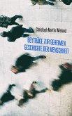 Beyträge zur geheimen Geschichte der Menschheit (eBook, ePUB)