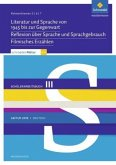 Schroedel Abitur 2019 Deutsch: Rahmenthemen 5, 6 und 7: Schülerpaket 3 zum Abitur 2018. Niedersachsen