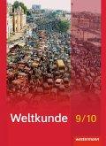 Weltkunde 9 / 10. Schülerband. Gemeinschaftsschulen. Schleswig-Holstein