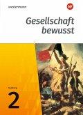 Gesellschaft bewusst 2. Schülerband. Stadtteilschulen. Hamburg