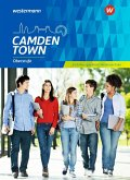 Camden Town. Schülerband. Oberstufe Einführungsphase. Niedersachsen