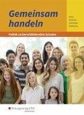 Gemeinsam handeln - Politik an berufsbildenden Schulen. Schülerband