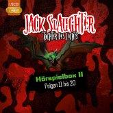 Jack Slaughter, Tochter des Lichts, 2 MP3-CDs