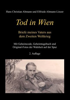 Tod in Wien (eBook, ePUB)