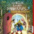 Freitag der Dreizehnte / Der wilde Räuber Donnerpups Bd.3 (MP3-Download)