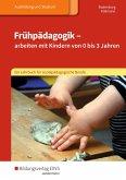 Frühpädagogik - arbeiten mit Kindern von 0 bis 3 Jahren. Schülerband