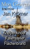 Jan Krömer - Ermittler in Ostfriesland - Die Fälle 3 bis 5 (eBook, ePUB)