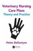 Veterinary Nursing Care Plans (eBook, ePUB)