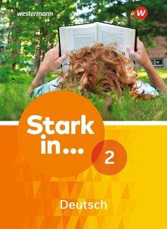 Stark in Deutsch 2. Schülerband