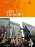 Zeit für Geschichte. Schülerband. Einführungsphase. Niedersachsen