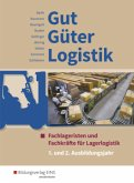 Gut - Güter - Logistik. 1. und 2. Ausbildungsjahr: Schülerband