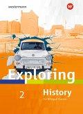 Exploring History SI -Ausgabe 2017