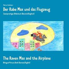 Der Rabe Max und das Flugzeug (eBook, ePUB) - Schönherr, Marion