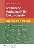 Technische Mathematik für Elektroberufe in Industrie und Handwerk. Schülerband