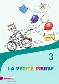 LA PETITE PIERRE 3. Cahier d'activités