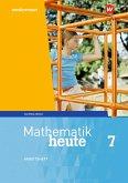 Mathematik heute 7. Arbeitsheft mit Lösungen. Sachsen-Anhalt