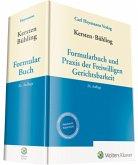 Kersten / Bühling: Formularbuch und Praxis Freiwillige Gerichtsbarkeit