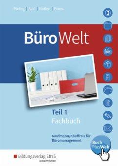 Semmelroth-Böhm, Christine / BüroWelt .1 - BüroWelt