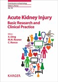 Acute Kidney Injury - Basic Research and Clinical Practice