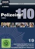 Polizeiruf 110 - Box 19 (3 Discs)