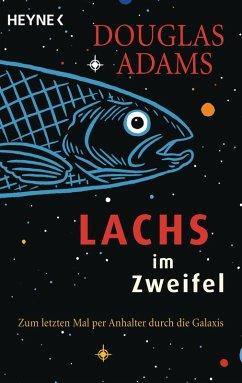 Lachs im Zweifel (eBook, ePUB)