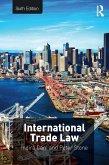 International Trade Law (eBook, PDF)