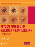 Physical Methods for Materials Characterisation (eBook, ePUB)