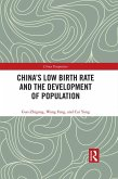 China's Low Birth Rate and the Development of Population (eBook, ePUB)