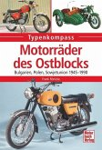 Motorräder des Ostblocks (Mängelexemplar)