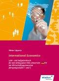 International Economics - Bilingualer VWL-Unterricht an Wirtschaftsgymnasien in Baden Württemberg