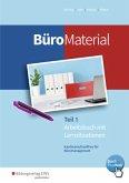 Arbeitsbuch mit Lernsituationen / BüroMaterial .1