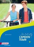 Camden Town 6. Textbook. Allgemeine Ausgabe. Gymnasien