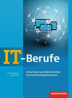 IT-Berufe - Ringhand, Klaus; Patett, Ingo