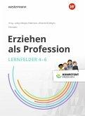 Frühpädagogik innovativ Lernfelder 4 - 6: Theorie Band