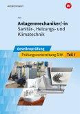 Anlagenmechaniker/-in Sanitär-, Heizungs- und Klimatechnik 1