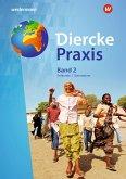 Diercke Praxis 2. Schülerband. Gymnasien. G8. Nordrhein-Westfalen
