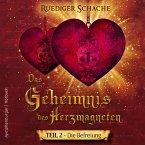 Das Geheimnis des Herzmagneten (MP3-Download)
