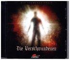 Die schwarze Serie - Die Verschwundenen, 1 Audio-CD