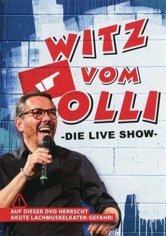 Witz Vom Olli-Die Live Show-