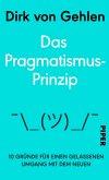 Das Pragmatismus-Prinzip (eBook, ePUB)
