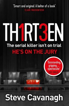 Thirteen (eBook, ePUB)