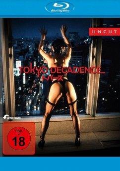 Tokyo Decadence Uncut Edition