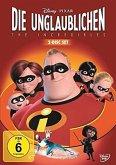 Die Unglaublichen - The Incredibles - 2 Disc DVD