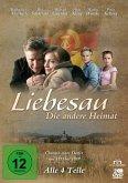 Liebesau - Die andere Heimat (1-4) - 2 Disc DVD