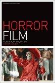 Horror Film (eBook, ePUB)